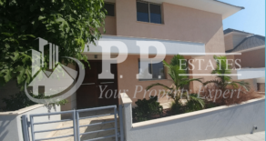 For Sale – Brand new 4 bedroom detached villa near seafront in Pyrgos, Limassol