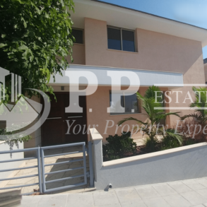 For Sale - Brand new 4 bedroom detached villa near seafront in Pyrgos, Limassol