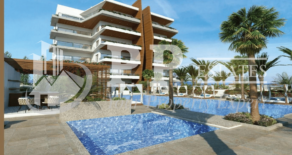 For Sale – Brand new 2 bedroom apartments, 5 mins walk to seafront in Potamos Germasogeia, Limassol