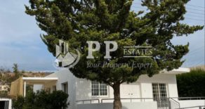 For Rent – 3 bedroom detached house in Moutagiakka, Limassol
