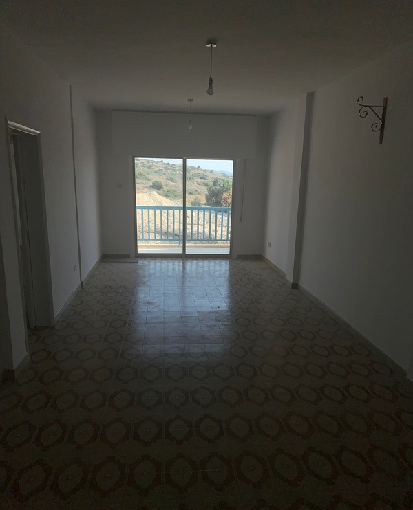 2 Bedroom Apartment Opposite The Beach In