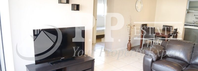 For Sale – Lovely 2 bedroom apartment in small building in Columbia Potamos Germasogeia, Limassol