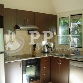 For Sale - 2 bedroom townhouse in beachside complex near Park Lane Hotel, Limassol