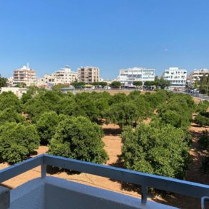 For Sale - Fully renovated spacious 3 bedroom apartment in Neapolis, Limassol