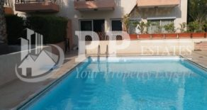 For Sale – 2 bedroom townhouse with swimming pool in Potamos Germasogeia, Limassol