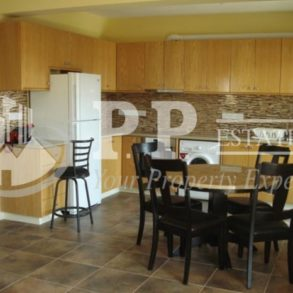 For Rent - 2 bedroom furnished spacious apartment in Kapsalos, Limassol