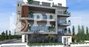 For Sale – Brand new spacious 2 bedroom, 2 bathroom apartment in Kapsalos, Central Limassol