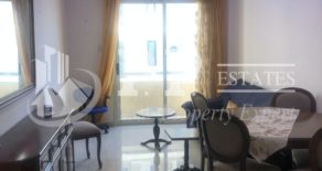 For Sale – 2 bedroom renovated apartment in Germasogeia Tourist area, Limassol