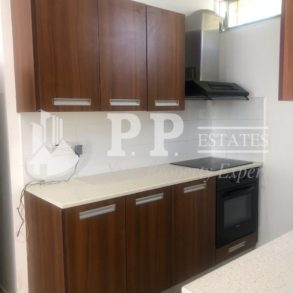 For Sale - 2 bedroom renovated apartment in Germasogeia Tourist area, Limassol