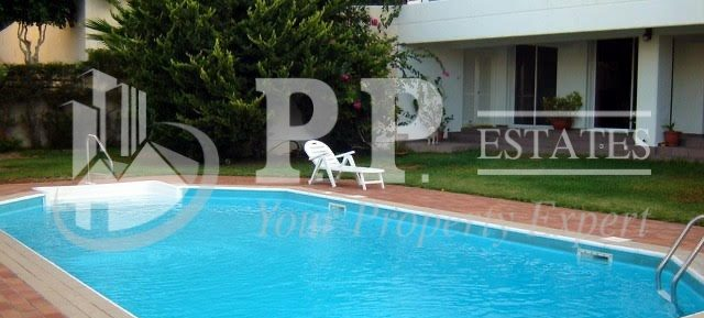 For Sale – 5 bedroom villa in exclusive Roussos area, Agios Tychonas, Limassol