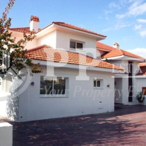 For Sale - 5 bedroom villa in exclusive Roussos area, Agios Tychonas, Limassol