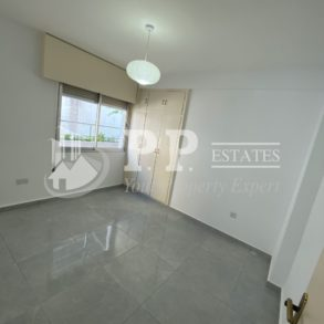 For Rent - 2 bedroom ground floor apartment in Neapolis, Limassol