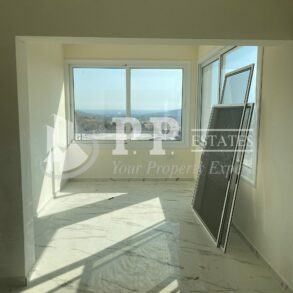 For Rent - Brand new 2 bedroom first floor house in Monagroulli, Limassol