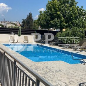 For Sale - 2 bedroom apartment in Agios Athanasios, Limassol