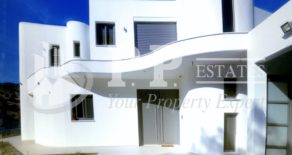 For Sale – 5 bedroom detached house near the sea in Parekklisia, Limassol