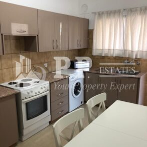 For Rent - 2 bedroom apartment on gated complex, Agios Tychonas seafront, Limassol