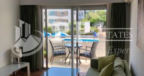 For Rent – 2 bedroom apartment on gated complex, Agios Tychonas seafront, Limassol
