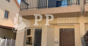 For Sale – 2 bedroom semi-detached house in Kolossi, Limassol