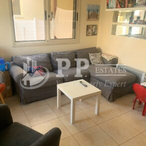 For Sale - 2 bedroom semi-detached house in Kolossi, Limassol