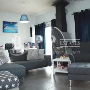 For Sale - 2 bedroom first floor house in St Nicholas, Limassol