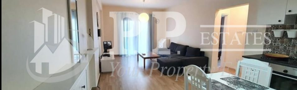 For Sale – 1 bedroom renovated apartment 50m to the seafront in Neapolis, Limassol