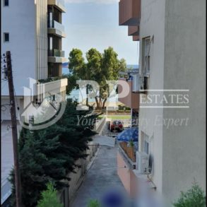 For Sale - 1 bedroom renovated apartment 50m to the seafront in Neapolis, Limassol