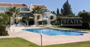 For Sale – 2 bedroom lovely apartment on complex near St Raphael Hotel, Limassol