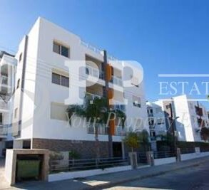For Sale - 1 bedroom lovely apartment on complex in Germasogeia Village, Limassol