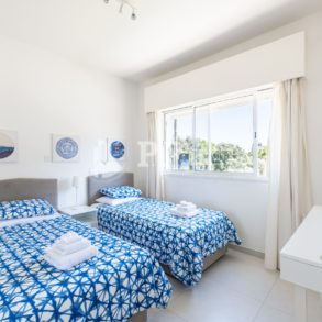 For Rent - Lovely 2 bedroom fully furnished beachside apartment near St Raphael Hotel, Limassol