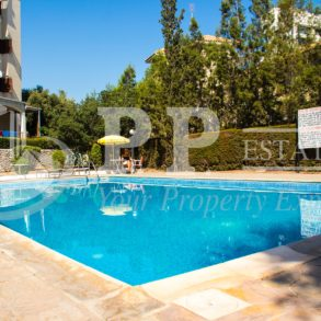 For Sale - Sea view 1 bedroom apartment near Four Seasons Hotel, Limassol