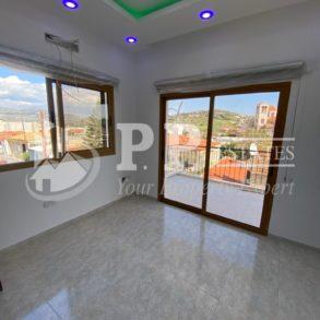 For Rent - Brand new 1 bedroom apartment in Parekklisia, Limassol