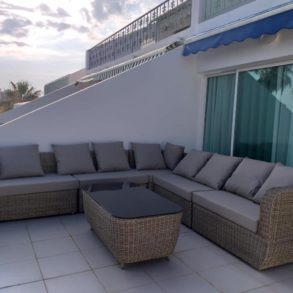 For Rent - 2 bedroom modern spacious apartment