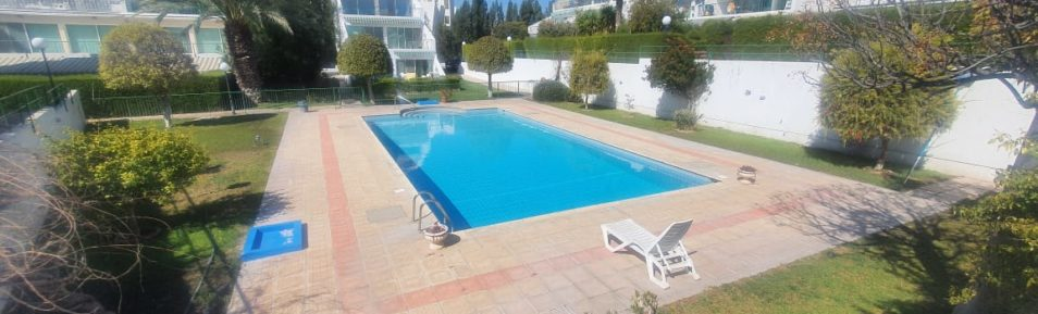 For Rent – 2 bedroom modern spacious apartment near St Raphael Hotel, Limassol