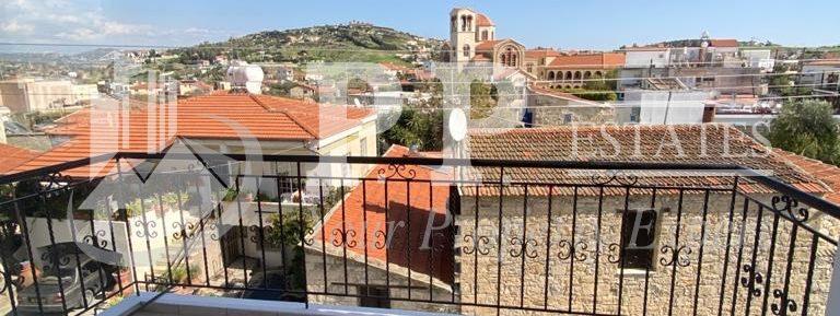 For Rent – Brand new 1 bedroom apartment in Parekklisia, Limassol