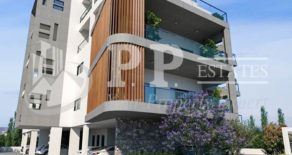 For Sale – Brand new 1 bedroom spacious apartment in Kapsalos, Central Limassol