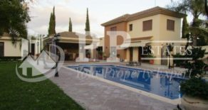 For Sale – 6 bedroom detached house in Pyrgos, Limassol