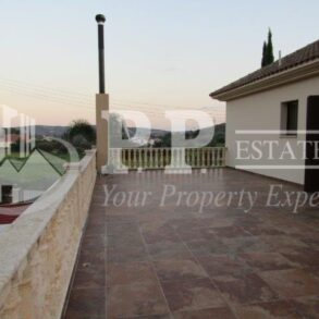 For Sale - 6 bedroom detached house in Pyrgos, Limassol