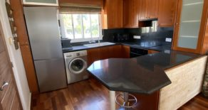 For Rent – 2 bedroom apartment near St Raphael Hotel, Limassol
