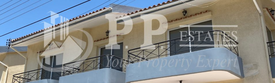 For Rent – 3 bedroom furnished ground floor semi-detached house near Papas in Potamos Germasogeia, Limassol