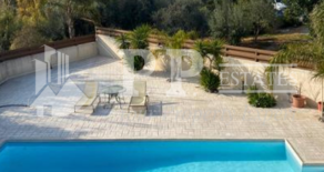 For Rent – 4 bedroom detached furnished house in Pyrgos, Limassol